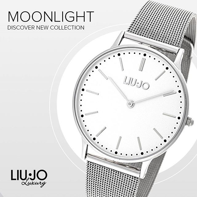 Kolekce Moonlight od Liu jo luxury